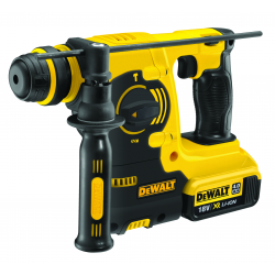 DCH253 Type 2 ROTARY HAMMER