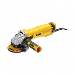 DWE4216 Type 1 SMALL ANGLE GRINDER