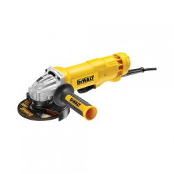 DWE4213 Type 1 SMALL ANGLE GRINDER