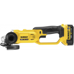 DCG412 Type 10 SMALL ANGLE GRINDER