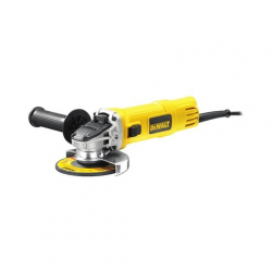 DWE4150 Type 1 SMALL ANGLE GRINDER