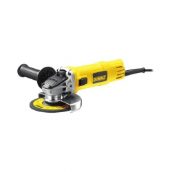 DWE4100 Type 1 SMALL ANGLE GRINDER