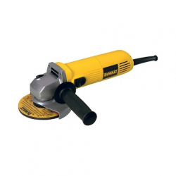 DWE4010 Type 1 SMALL ANGLE GRINDER