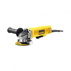 DWE4002 Type 1 SMALL ANGLE GRINDER