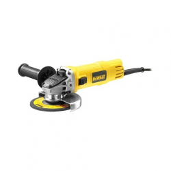 DWE4151 SMALL ANGLE GRINDER 125mm 900w 11.800 rpm