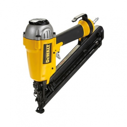 DPN1564A Type 1 Angled Finish Nailer 15 Gauge