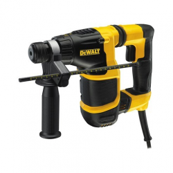 D25052K D-HANDLE SDS-PLUS ROTARY HAMMER; 650w; 0-2300rpm; 0-6200spm; 1,9Jul; 2,6Kg