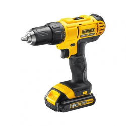 DCD771 Type 1 C'LESS DRILL/DRIVER