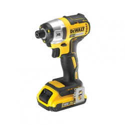 DCF886 Type 2 IMPACT DRIVER