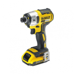 DCF836 Type 10 IMPACT DRIVER