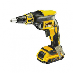 DCF621 Type 1 CORDLESS SCREWDRIVER
