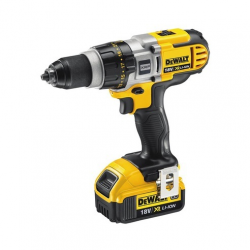 DCD980 Type 1 C'LESS DRILL/DRIVER