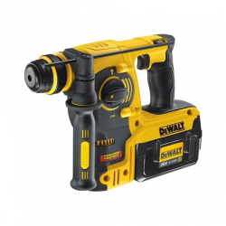 DCH363D2 CORDLESS HAMMER; 36v; 2 BATTERIES 2,0Ah LITIUM; 2,3 JUL;