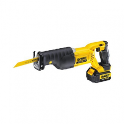 DCS380L2 Type 1 CORDLESS RECIPROCATING SAW