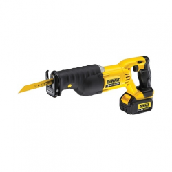 DCS320L2 Type 1 CORDLESS RECIPROCATING SAW
