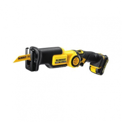 DCS310S2 Type 1 CORDLESS RECIPROCATING SAW