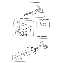 080206600 Type 1 Extractor Kit