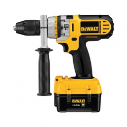 DC910KL Type 1 CORDLESS DRILL