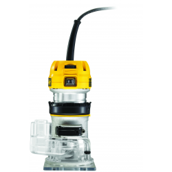 D26200 FIXED BASE COMPACT ROUTER 900w; 16000-27000rpm; 1,9Kg