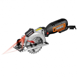 Wx427 - Worxsaw Xl 710w 120mm