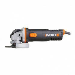 Wx712 - Amoladora Angular 850w 125mm