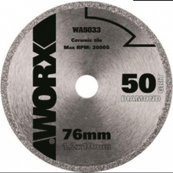 Worx-wa5033-disco Diamante 76mm -wx424