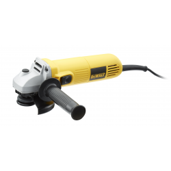 DWE4016 Type 1 SMALL ANGLE GRINDER