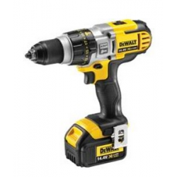 Dcd936 Type 11 C'less Drill/driver