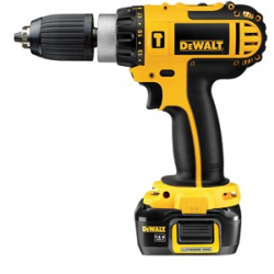 Dc737 Type 10 C'less Drill/driver