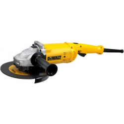 D28490 Type 4 Angle Grinder