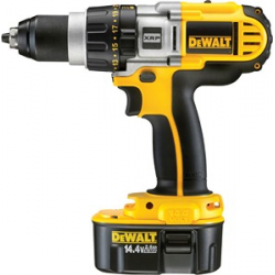Dcd930 Type 11 C'less Drill/driver