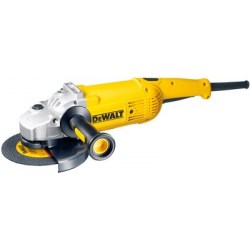 D28422 Type 3 Angle Grinder