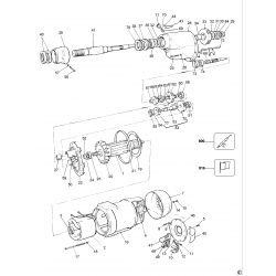Dw194 Type 1 Core Drill