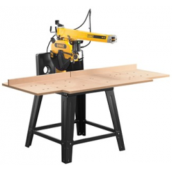 Dw721kn Type 2 Radial Arm Saw