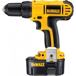 Dc733c Type 2 C'less Drill/driver