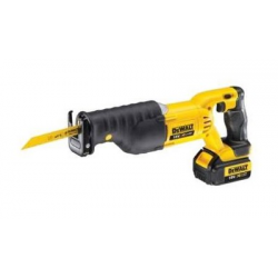 Dcs380 Type 1 Cordless Reciprocating Saw