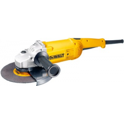D28400 Type 3 Angle Grinder