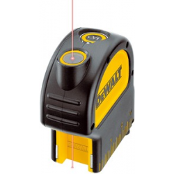 Dw082k Type 1 Digital Laser Detector
