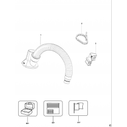 Dwh052 Type 1 Extractor Kit