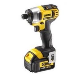 Dcf835 Type 10 Impact Driver