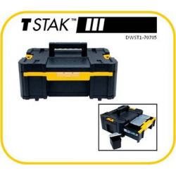 Dwst1-70705 Type 1 Workbox