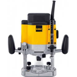 Dw624 Type 1 Plunge Router