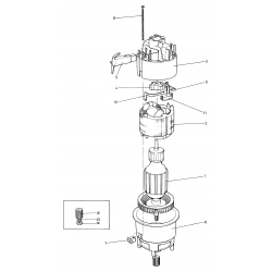E73-------a Type 1 Motor Pack