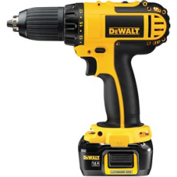 Dc732 Type 10 Drill/driver