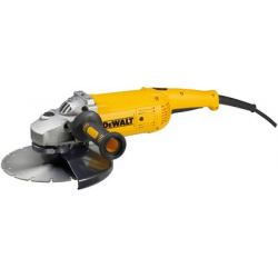 D28415 Type 10 Angle Grinder