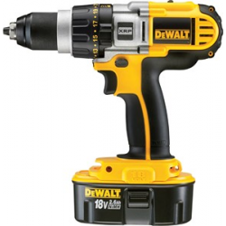 Dcd920 Type 11 C'less Drill/driver