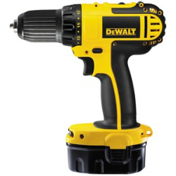 Dc731k Type 10 Drill/driver