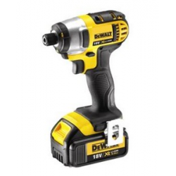 Dcf885 Type 10 Impact Driver
