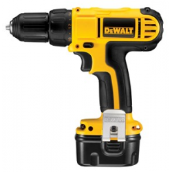 Dc740 Type 4 C'less Drill/driver