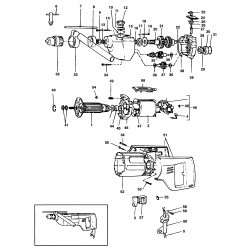 P2616 Type 6a Drill